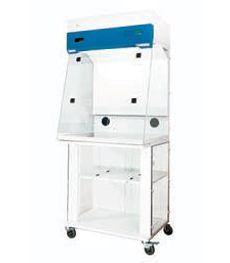 Автономные вытяжные шкафы Ascent™ Opti