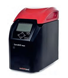 Гомогенизатор Analytik Jena SpeedMill PLUS