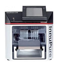 Автоматическая система выделения ДНК⁄РНК Analytik Jena InnuPure C16
