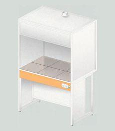 Шкаф для нагревательного оборудования ЛАБ МЕТ