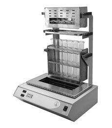 Автоматическая установка для разложения по Кьельдалю LOIP LK-100