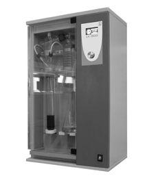 Автоматическая установка для дистилляции по Кьельдалю LOIP LK-500