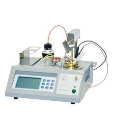 Аппарат для определения температуры вспышки в закрытом тигле ЛОИП ТВЗ-ЛАБ-11