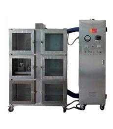 Системы вентиляционные 3W FS-RA
