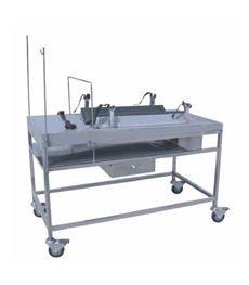 Секционные, операционные и рабочие столы 3W