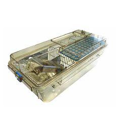 Клетка HRC 500 для IVC систем BIO. A.S.® BIOSCAPE