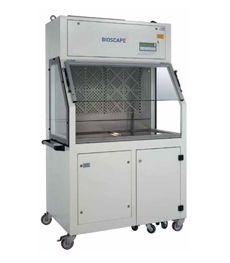 TopFlow2 Ламинарный шкаф для чистки клеток BIOSCAPE