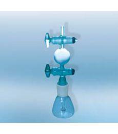 Прибор для отмеривания и отбора жидкостей тип 3 Стеклоприбор