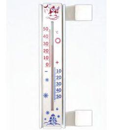 Оконные термометры Стеклоприбор