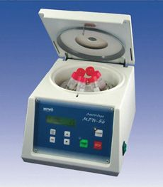 Компактная лабораторная центрифуга MPW-56