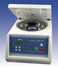 Лабораторная центрифуга MPW-215